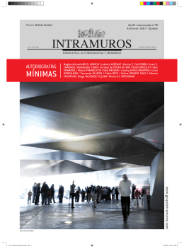 Revista Intramuros