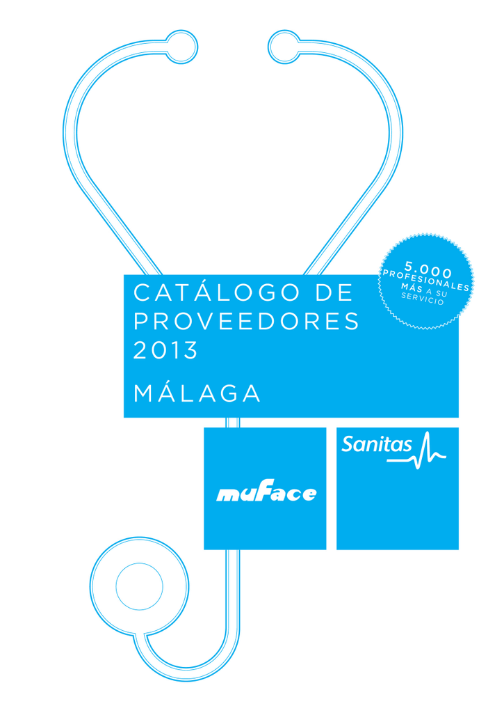 Untitled sanitas for Oficinas muface