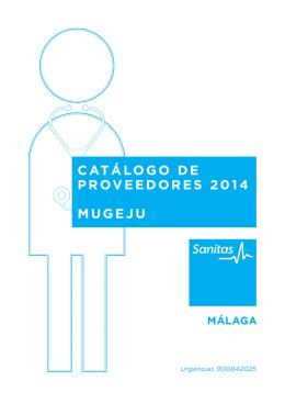 malaga - Mugeju