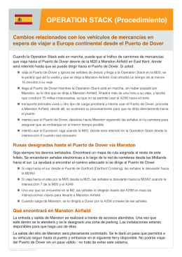 N150301 - Operation Stack Leaflet - Spanish v1.1.indd