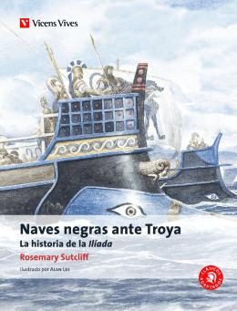 Naves negras ante Troya