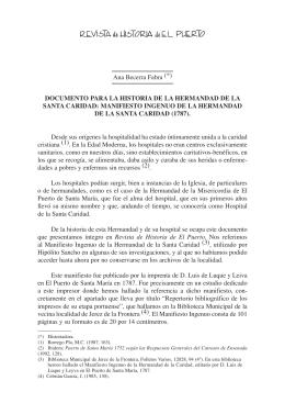 6-manifiesto pag 83-124.indd - Revista de Historia de El Puerto