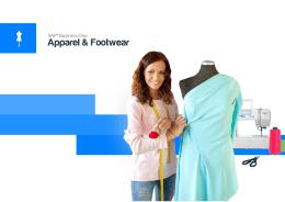 Apparel & Footwear