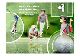 (Microsoft PowerPoint - Presentacion Gran Canaria Gay Golf