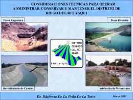 S - Distrito de Riego del Río Yaqui