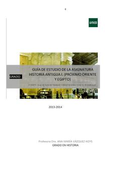 PlandeTrabajo - Horarios de los centros asociados de la uned