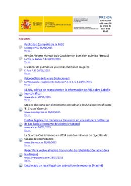 PRENSA Publicidad [campaña de la FAD] Rincón Abierto Manuel