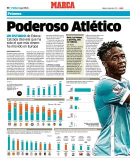 Primera - Prime Time Sport