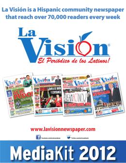 El Periódico de los Latinos!