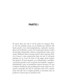 PARTE I - Cadena SER