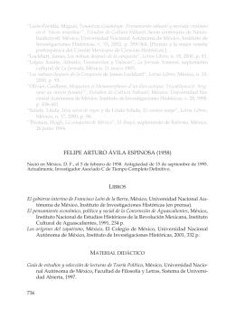 felipe arturo ávila espinosa (1958)