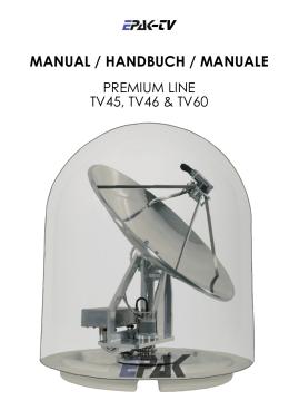 MANUAL / HANDBUCH / MANUALE