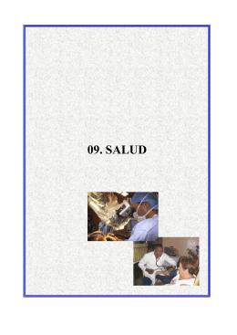 09. SALUD - corpocentro