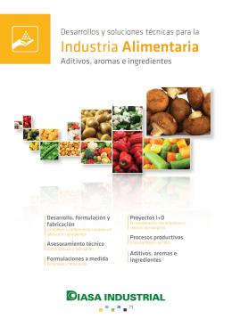 Industria Alimentaria