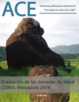 ACE 10(1) - Acta Científica Estudiantil