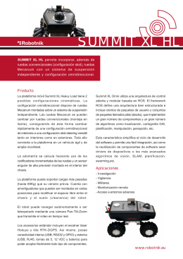 SUMMIT XL HL