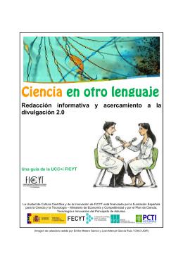 Ciencia en otro lenguaje