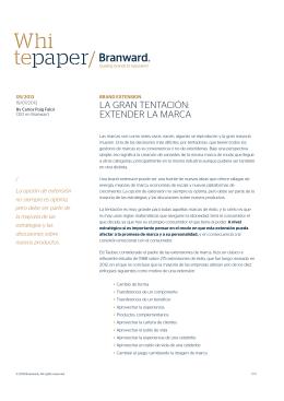 PDF: Extensiones de marca