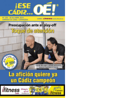 ECO 1 - linea 6 comunicación