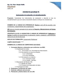 Ing. / Lic. Víctor Barajas Padilla VBP_M2Ac.16 CBTis 278 1