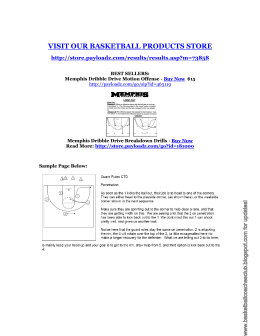 visit our basketball products store