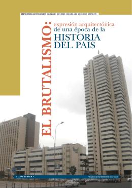 EL BRUT ALISMO: - Banco Central de Reserva del Perú
