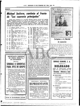 diario abc – los cuarenta principales 1984-02-19
