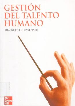 Libro-Gestion-Del-Talento-Humano-CHIAVENATO