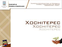 Xochitepec - OEIDRUS Morelos