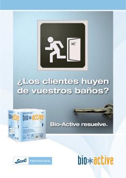 ¿Los clientes huyen de vuestros baños?