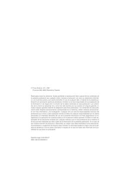 Guía Oficial para el diagnóstico y tratamiento de la esclerosis múltiple