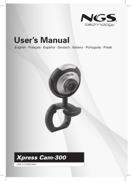 UserTs Manual
