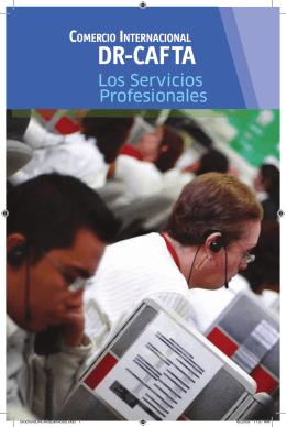 DR-CAFTA: Los Servicios Profesionales