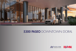 5300 PASEO DOWNTOWN DORAL