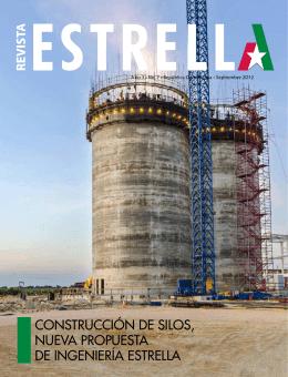 CONSTRUCCIÓN DE SILOS, NUEVA PROPUESTA DE