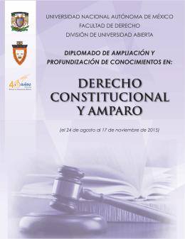 Untitled - Facultad de Derecho
