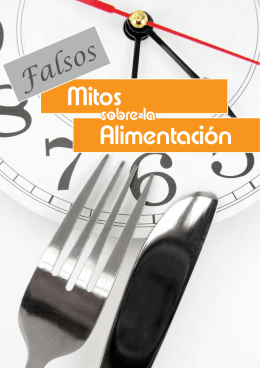 Falsos mitos