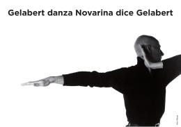 gelabert dansa novarina castella.indd
