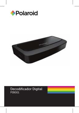 Decodificador Digital