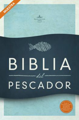 Muestra de la Biblia del Pescador