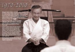 Nobuyoshi Tamura, (Osaka, 2 de marzo de