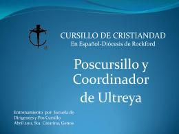 La Ultreya