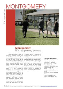 Dossier Montgomery