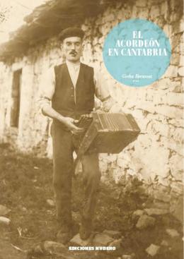 historia del acordeón en Cantabria