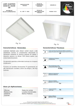 LAMP. ALBATROS 60X60 2X24W CM.cdr