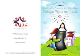 Colegio Hijas de Jesús