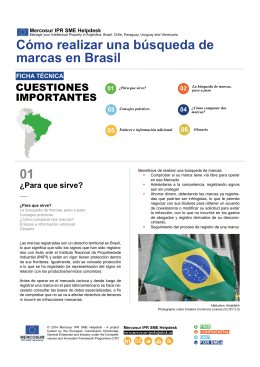 01 M Cómo realizar una búsqueda de marcas en Brasil