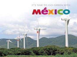 Why Mexico? - Lateinamerika Verein eV