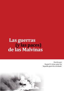 Las guerras de las Malvinas