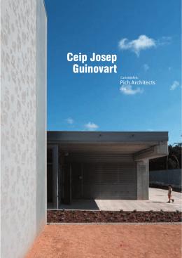 Ceip Josep Guinovart